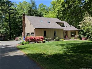 Photo of 106 Masters Drive, Southington, CT 06489 (MLS # 170018688)