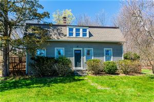 Photo of 106 Poverty Hollow Road, Newtown, CT 06470 (MLS # 99182688)