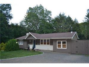 Photo of 237 Bacon Pond Road, Woodbury, CT 06798 (MLS # W10235688)