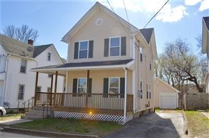 Photo of 47 Hubbell Avenue, Ansonia, CT 06401 (MLS # 99193689)