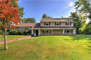 Photo of 116 Far Horizon Drive, Easton, CT 06612 (MLS # 170022690)