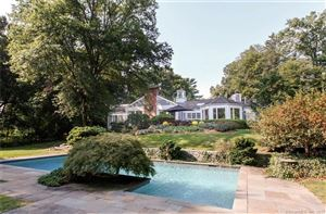 Photo of 82 Woodway Ridge Lane, New Canaan, CT 06840 (MLS # 170011691)