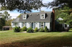 Photo of 227 Norfolk Road, Litchfield, CT 06759 (MLS # 170014691)