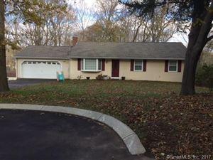 Photo of 1106 Pamela Lane, Cheshire, CT 06410 (MLS # 170033695)