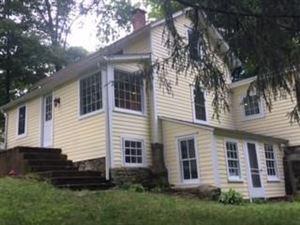 Photo of 32 Georgetown Road, Weston, CT 06883 (MLS # 99192695)