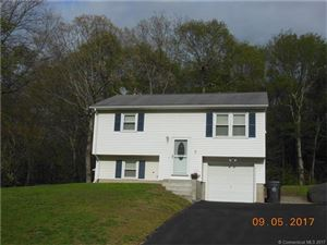 Photo of 44  Tanglewood Ln, Voluntown, CT 06384 (MLS # E10219695)