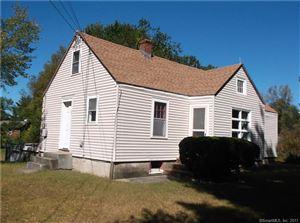 Photo of 259 Lake Street, Plainfield, CT 06354 (MLS # 170018696)