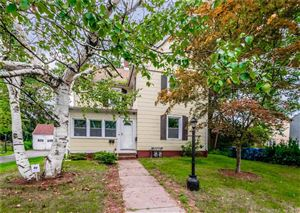 Photo of 12 Emerson Street, Manchester, CT 06040 (MLS # 170006697)