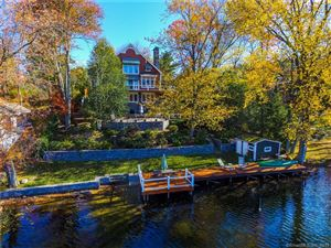Photo of 34 Tylers Cove #34, Middlebury, CT 06762 (MLS # 170027697)