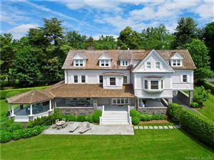 Photo of 79 Meadow Wood Drive, Greenwich, CT 06830 (MLS # 99189697)