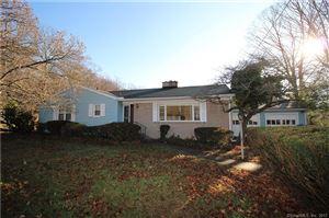 Photo of 159 Cherry Hill Road, Hamden, CT 06514 (MLS # 170035698)