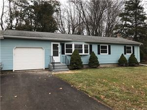 Photo of 153 Webster Road, Enfield, CT 06082 (MLS # 170032700)
