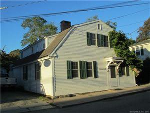 Photo of 16 Church Street, Stonington, CT 06378 (MLS # 170022705)