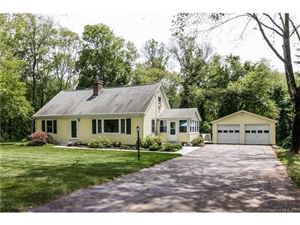Photo of 3 Sypher Road, Chester, CT 06412 (MLS # N10234705)