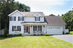 Photo of 112 Knowles Avenue, Southington, CT 06479 (MLS # 170018707)