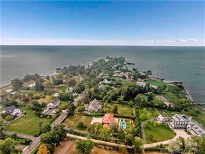 Tiny photo for 174 Long Neck Point Road, Darien, CT 06820 (MLS # 170023707)