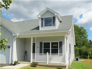 Photo of LOT 17  Fairfield Lane #33, Glastonbury, CT 06033 (MLS # G671709)