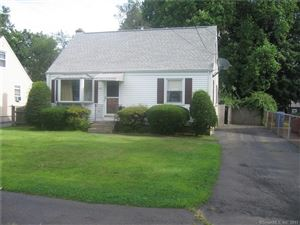 Photo of 262 Country Club Road, New Britain, CT 06053 (MLS # 170003712)