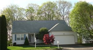 Photo of 45 West Wynd Terrace, Middletown, CT 06457 (MLS # 170021714)