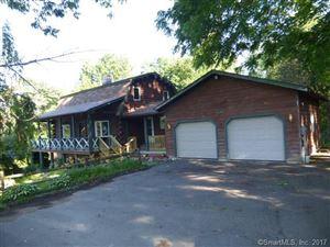Photo of 172 Cedar Mountain Road, Thomaston, CT 06787 (MLS # 170000715)