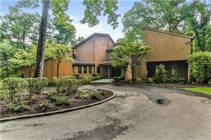 Photo of 132 Wing Road, New Canaan, CT 06840 (MLS # 99193717)