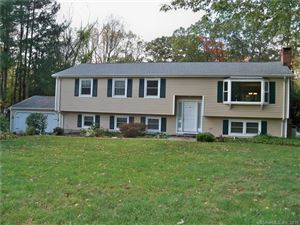 Photo of 77 Montowese Trail, Wallingford, CT 06492 (MLS # 170035718)