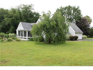 Photo of 356 Old Colchester Road, Hebron, CT 06231 (MLS # P10230719)