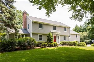 Photo of 353 Jelliff Mill Road, New Canaan, CT 06840 (MLS # 99193725)