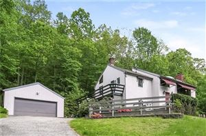 Photo of 102 Wewaka Brook Road, Bridgewater, CT 06752 (MLS # 99187726)