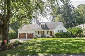 Photo of 162 Holmes Avenue, Darien, CT 06820 (MLS # 170018727)