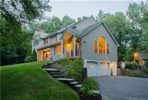 Photo of 6 Hidden Hill Road, New Hartford, CT 06057 (MLS # 170005729)