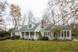Photo of 152 Comstock Hill Road, New Canaan, CT 06840 (MLS # 170012730)