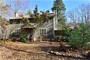 Photo of 805 Middle Turnpike, Mansfield, CT 06268 (MLS # 170009732)