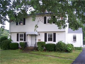 Photo of 204 Orchard Street, Rocky Hill, CT 06067 (MLS # 170001735)
