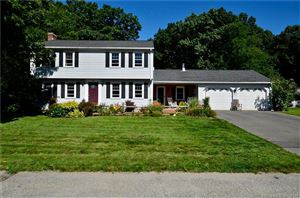 Photo of 33 Celtic Court, Enfield, CT 06082 (MLS # 170023737)
