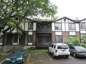 Photo of 365 Mather Street #163, Hamden, CT 06514 (MLS # 170004738)