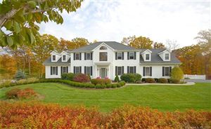 Photo of 23 Country Lane, Bethany, CT 06524 (MLS # 170023738)