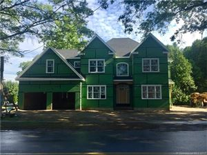 Photo of 18  Ross Hill Road, Fairfield, CT 06824 (MLS # N10223739)