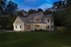 Photo of 121 Forest Road, Mansfield, CT 06268 (MLS # 170004743)