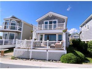 Photo of 37  Point Beach Dr, Milford, CT 06460 (MLS # N10228744)