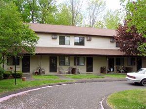 Photo of 1403 Hanover Avenue #2, Meriden, CT 06451 (MLS # 170022745)