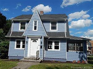 Photo of 208 Newbury Street, Hartford, CT 06114 (MLS # B10234750)
