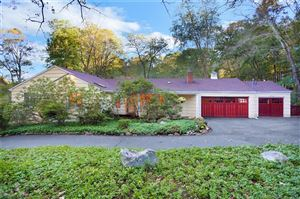 Photo of 47 Buttery Road, New Canaan, CT 06840 (MLS # 170026753)