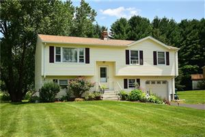 Photo of 14 Jonathan Place, Bloomfield, CT 06002 (MLS # 170000755)