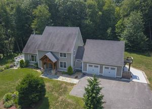 Photo of 27 Windsor Lane, New Hartford, CT 06057 (MLS # 170003755)