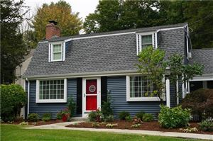 Photo of 109 Mountain Terrace Road, West Hartford, CT 06107 (MLS # 170034755)