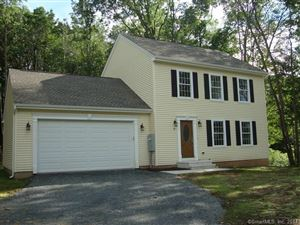 Photo of 25 Cider Mill Road, Middlefield, CT 06481 (MLS # 170002757)