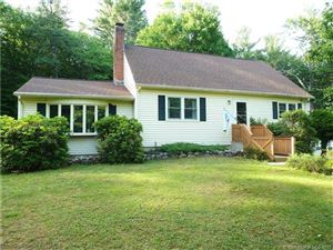 Photo of 78  S River Rd, Tolland, CT 06084 (MLS # G10229757)