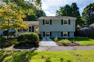 Photo of 321 Oakwood Drive, Fairfield, CT 06824 (MLS # 170012760)