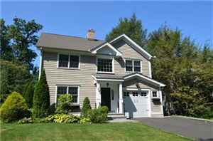 Photo of 16 Manor Road, Greenwich, CT 06870 (MLS # 99184764)